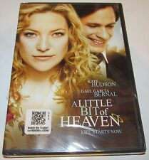 A Little Bit of Heaven DVD Kate Hudson Whoopi Goldberg Kathy Bates BRAND NEW