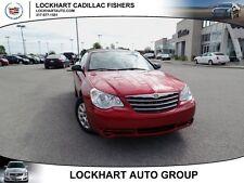Chrysler : Sebring LX