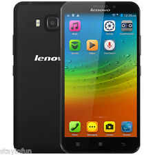Lenovo A916 Android 4.4 5.5 inch 4G Octa Core 1.4GHz 1GB/ 8GB 13.0MP Phablet