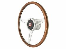 1964 - 1966 Ford Mustang Shelby Style Steering Wheel Kit w/ GT-350 Emblem