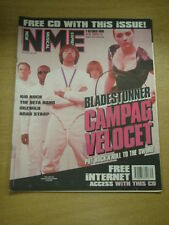 NME 1999 OCT 2 KID ROCK THE BETA BAND IDLEWILD HOLE