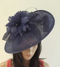 NIGEL RAYMENT DISC FASCINATORS ASCOT WEDDING HATS OCCASION MOTHER OF THE BRIDE