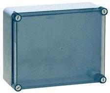 190x140x70mm Industriegehäuse Leergehäuse Verteilerkasten Schaltschrank JS7501