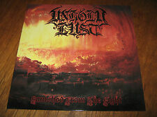 """UNHOLY LUST """"Banished From the Light"""" LP  sadistic intent"""