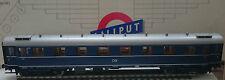 Liliput 842 031 4-Achser Personenwagen Blauer Enzian  - Sehr guter Zustand