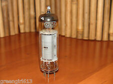 Vintage 6BQ5 EL84 Japan Vacuum Tube Very Strong Results= 10,800 47mA
