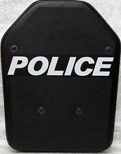 "A.S.3A   Active shooter 3a ballistic shield ""bulletproof"""