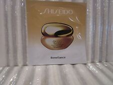 SHISEIDO BENEFIANCE CONCENTRATED ANTI-WRINKLE EYE CREAM .05 OZ TRAVEL PACKET