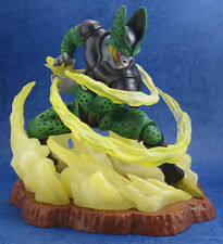 Dragon Ball KAI Ichiban kuji B Prize Perfect Cell Figure Banpresto Japan DB DBZ