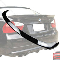 Painted E90 Sedan BMW 3-Series A Type Trunk Boot Spoiler Rear Wing 2011 M3 330i