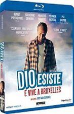 Blu Ray DIO ESISTE E VIVE A BRUXELLES - (2015) *** Contenuti Extra *** ...NUOVO