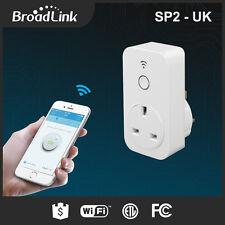 Broadlink WiFi Socket SP2-UK Smart Home Wireless WIFI Remote Control Smart