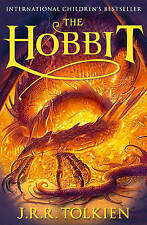 The Hobbit by J. R. R. Tolkien (Paperback, 2012)