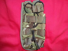 British Army Osprey MK4 SINGLE Elastic Securing SA80 Magazine Pouch -MTP- GRADE2