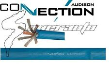 Connection By AUDISON CAVO ALIMENTAZIONE 4 AWG MP 4BL 21 mmq Nuovo MP 4 BL BLU