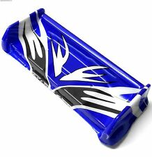 BS701-005 1/8 Scale Off Road RC Buggy Spoiler Rear Wing Blue
