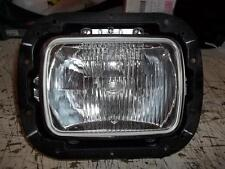 PETERBILT 330 KENWORTH T300 LARGE RECTANGLE HEADLIGHT 16-7409 K256-879-4