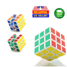 Yongjun 3*3*3 Professional Magic Cube Black Puzzle Speed Smooth New