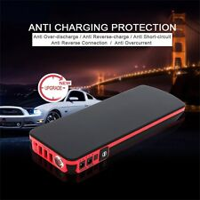 88800mAh Multi-Functional Car Jump Starter Charger Booster Power Bank Battery