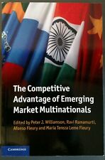 The Competitive Advantage of Emerging Market Multinationals (2013, Paperback)