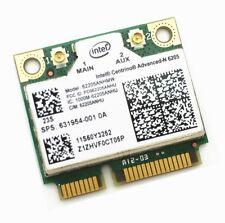 HP COMPAQ 631954-001  IBM LENOVO FRU 60Y3253 INTEL 6205 DUAL BAND WIRELESS CARD