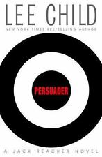 The Persuader - 1st Edition/1st Printing by Child, Lee, Good Book