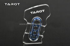 Tarot TL00006 grip-type feathering shaft disassembly wrench Blue for 450 500 600