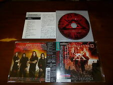 Firewind / Days of Defiance JAPAN+2 *P