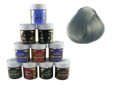 LA RICHE DIRECTIONS HAIR DYE COLOUR SILVER x 2