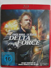 Delta Force - Chuck Norris, Lee Marvin, G. Kennedy - Flugzeug Terroristen Action