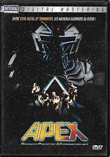 DVD ZONE 2--APEX--J.ROTH/KEATS/COX/ANN RUSSEL