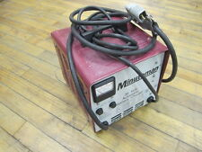 Minuteman 957727 Automatic Battery Charger - Parts Only