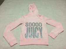 Juicy Couture Pink Tracksuit - Size Small