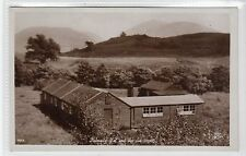 DALMALLY YOUTH HOSTEL: Argyll postcard (C22103)