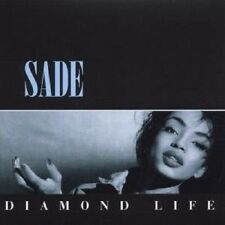 "SADE ""DIAMOND LIFE"" CD NEUWARE!"