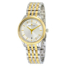 Maurice Lacroix Les Classiques Date Stainless Steel Mens Watch LC1237-PVY13-130