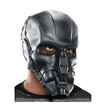 Superman Man of Steel General Zod Adult 3/4 Costume Mask Rubies 4965