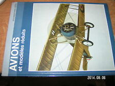 Avions & Modeles Reduits