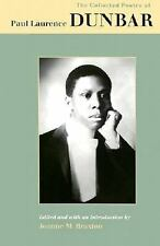 The Collected Poetry of Paul Laurence Dunbar - NEW