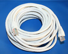 MAPLIN UTP Network Patch Cable Cat 6 10M -White- N19QR - RRP= £17.99