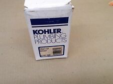 Kohler BRACKET ASSEMBLY K-59641-CP CHROME -PART ONLY