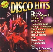 Disco Hits: That's the Way I Like It 1997 by Disco Hits