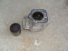 04 SkiDoo Rev 800 HO Mxz Cylinder Piston Block Jugs Engine Block Renegade Summit
