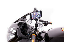 Motorcycle Phone Mounts For Handlebars Filming POV Action Videos