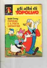 Albi di Topolino n 1033 con punti