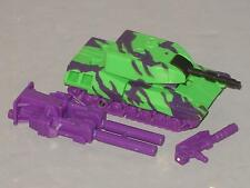 """G2 TRANSFORMER COMBATICON BRUTICUS BRAWL COMPLETE # 1 """"LOTS OF PICS/PROF:CLEANED"""