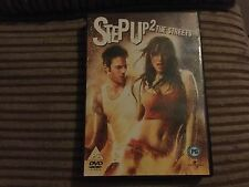 Step Up 2 The Streets (DVD, 2008)