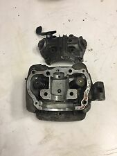 81 Honda ATC 200 Cylinder Head And Cover