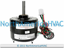 OEM A.O.Smith York Coleman Luxaire 1/12 HP Condenser FAN MOTOR 230v F42C68A48