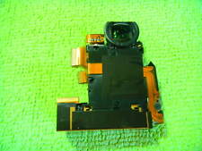 GENUINE FUJIFILM FINEPIX XP70 LENS WITH CCD SENSOR PART FOR REPAIR